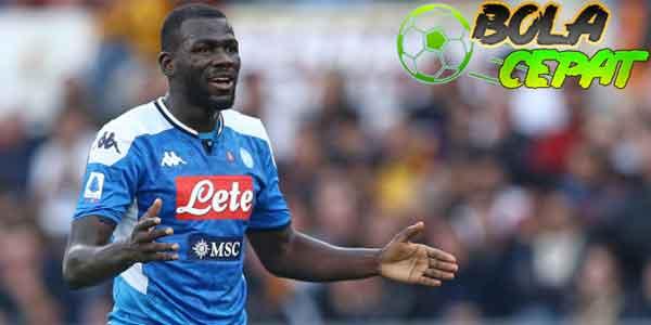 Manchester United Kejar Lagi Kalidou Koulibaly?