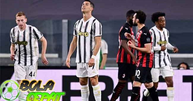 Cristiano Ronaldo Sudah Siap 'Turun Kasta' ke Liga Europa?