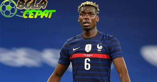 Roy Keane Heran Paul Pogba di MU Kok Gak Bisa Tampil Sebagus di Prancis
