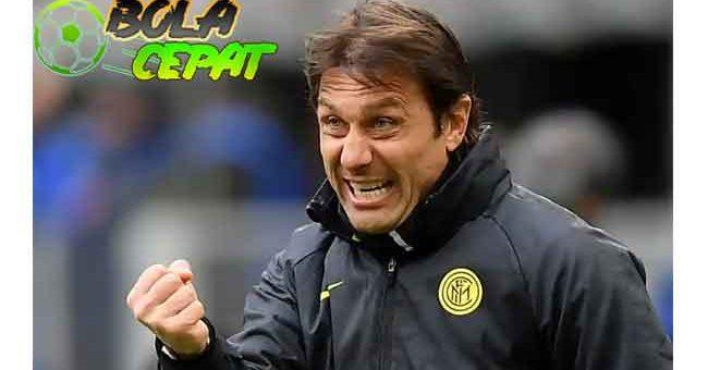Antonio Conte Sepakati Kontrak dengan Tottenham?