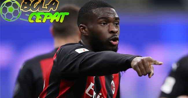 AC Milan Segera Pemanenkan Fikayo Tomori
