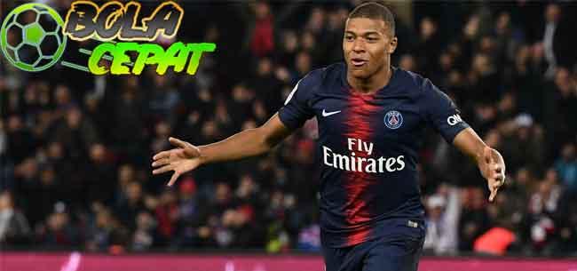 Karim Benzema Berharap Kylian Mbappe Gabung Real Madrid Secepatnya