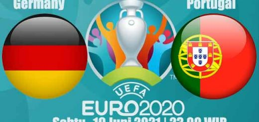 Prediksi Bola Germany vs Portugal 19 Juni 2021