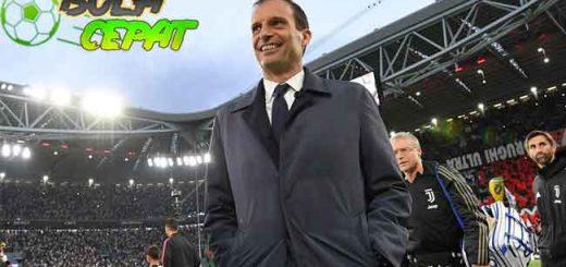 Allegri Siap Mulai Siklus Baru Bersama Juventus
