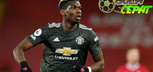 Manchester United Didesak untuk Pertahankan Paul Pogba