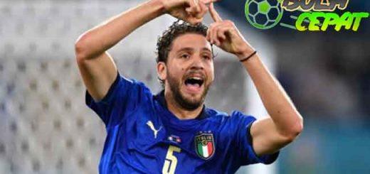 Juventus Nego Sassuolo Soal Manuel Locatelli, Hasilnya?