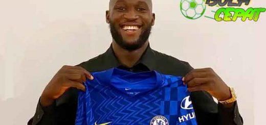 Punya Romelu Lukaku, Chelsea Diklaim jadi Favorit Juara Premier League