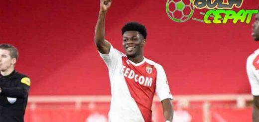 Manchester United Kepincut Gelandang Muda Aurelien Tchouameni