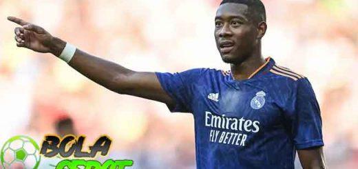 Real Madrid Untung Besar Beli Alaba, tapi Dilema!