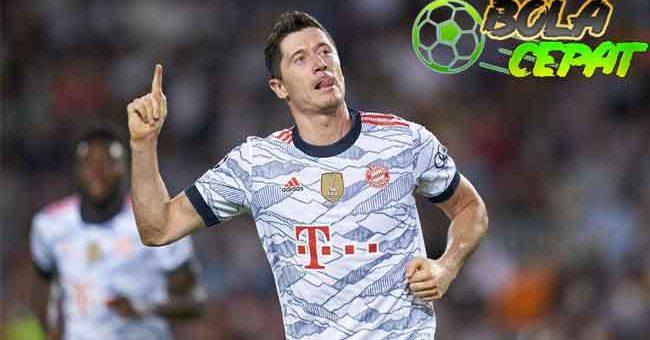 Sukses Permalukan Barcelona di Camp Nou, Hari Yang Sempurna Buat Bayern