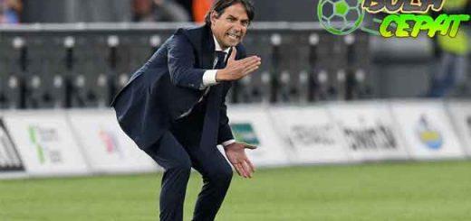 Inter Kalah dari Real Madrid Karena Kurang Konsentrasi