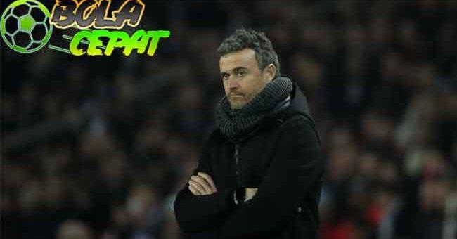 Perubahan Enrique yang Bangkitkan Spanyol
