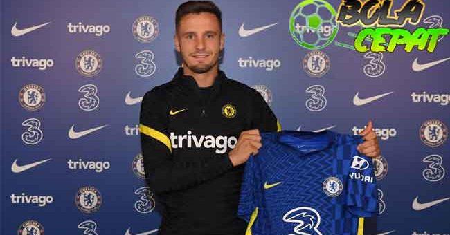 Saul Niguez, Pembelian yang Pas untuk Chelsea!