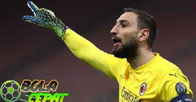 Gianluigi Donnarumma Tinggalkan AC Milan Secara Gratis, yang salah siapa ??